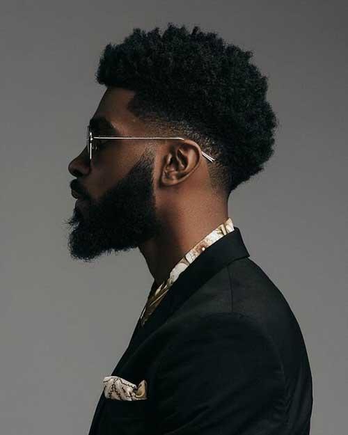 amazing black men haircuts 3