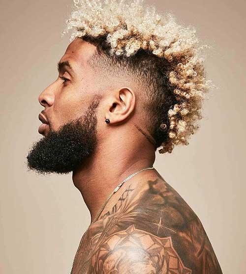 black men haircuts hair color alternatives 3