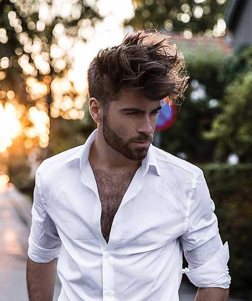 cool haircuts for men 11