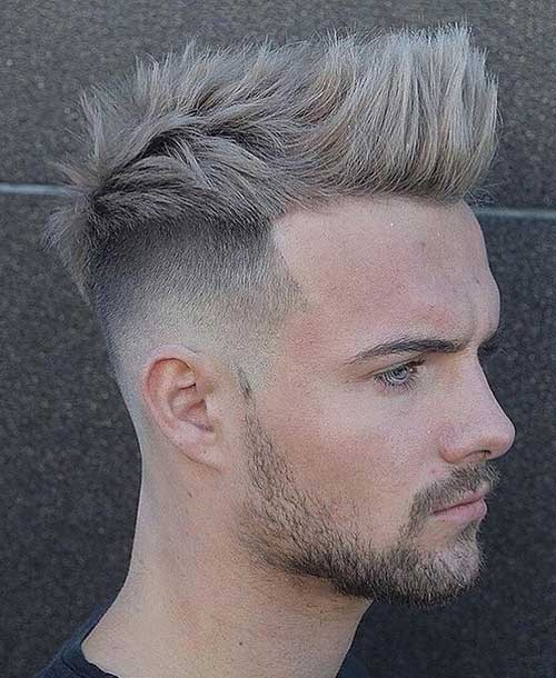 cool haircuts for men 15