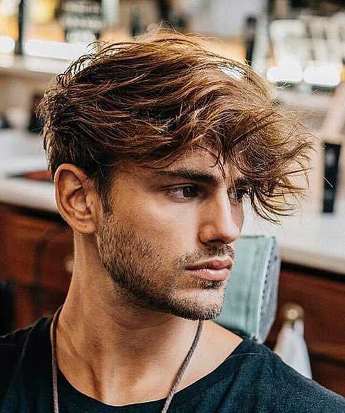 Pleasant 35 Cool Haircuts For Men The Best 2020 Gallery Hairmanz Schematic Wiring Diagrams Amerangerunnerswayorg