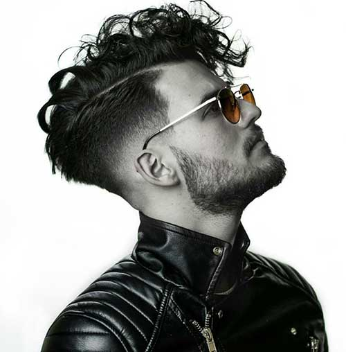 cool haircuts for men 3