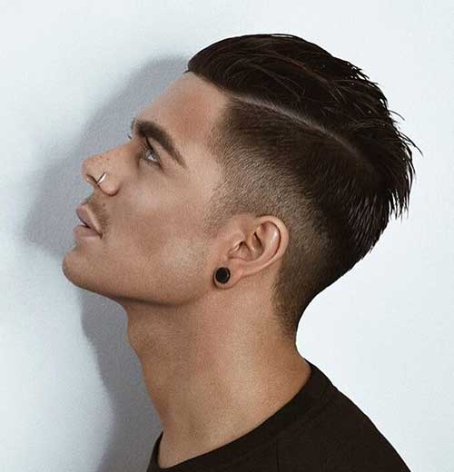 cool haircuts for men 38