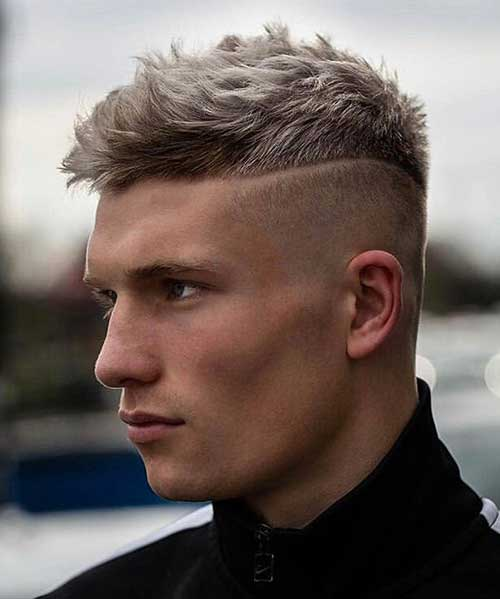 cool haircuts for men 39