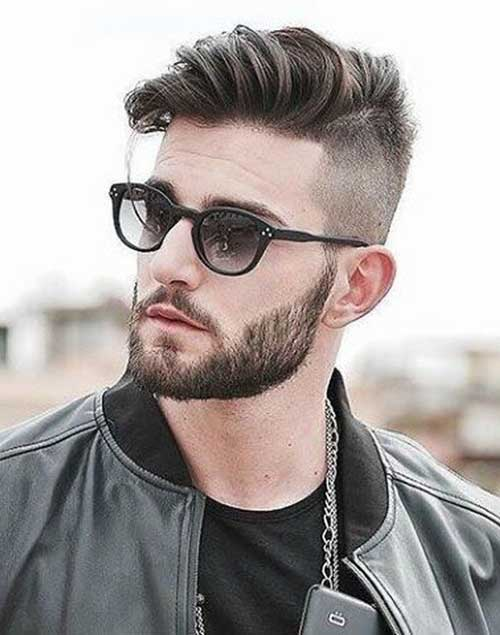cool haircuts for men 5