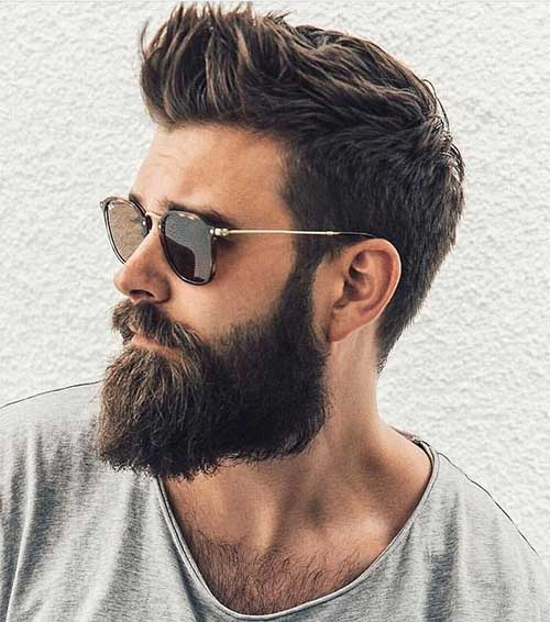 cool haircuts for men 9