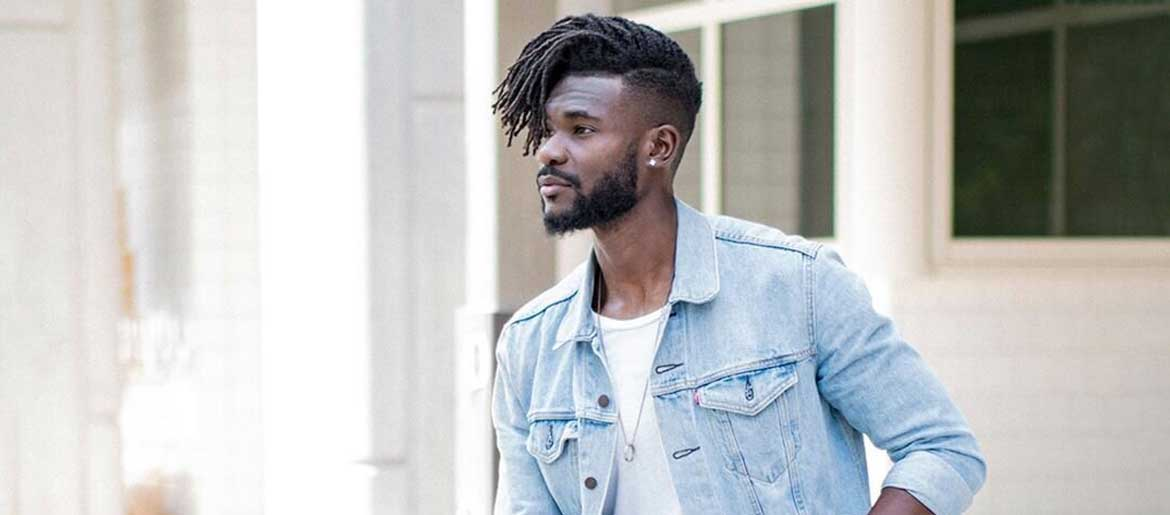 24 Masculine Hairstyles For Black Men Cool Sexy Hairmanz