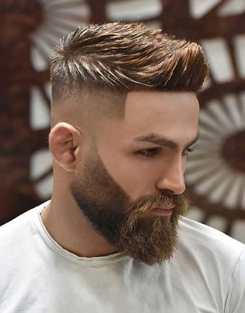 high fade haircut 10