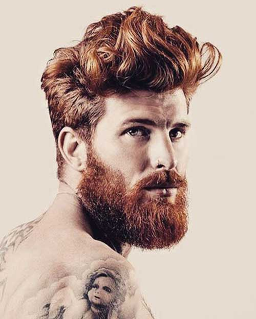 45 Attractive Medium Length Hairstyles For Men 2020 Hairmanz