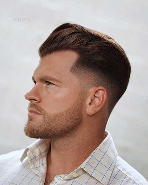 medium length hairstyles for men 2