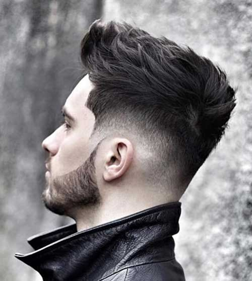 medium length hairstyles for men 24