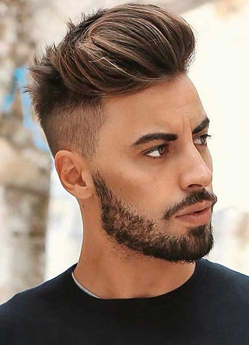 medium length hairstyles for men 28