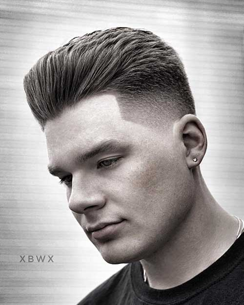 medium length hairstyles for men 44