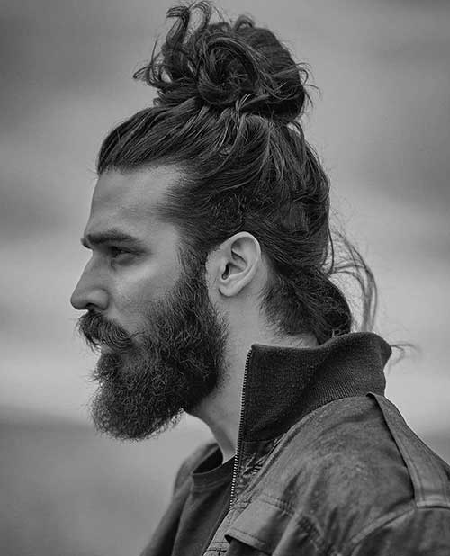 60 Awesome Long Hairstyles For Men 2020 Gallery Hairmanz