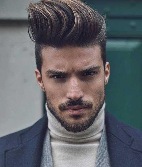 medium long men hairstyles 2