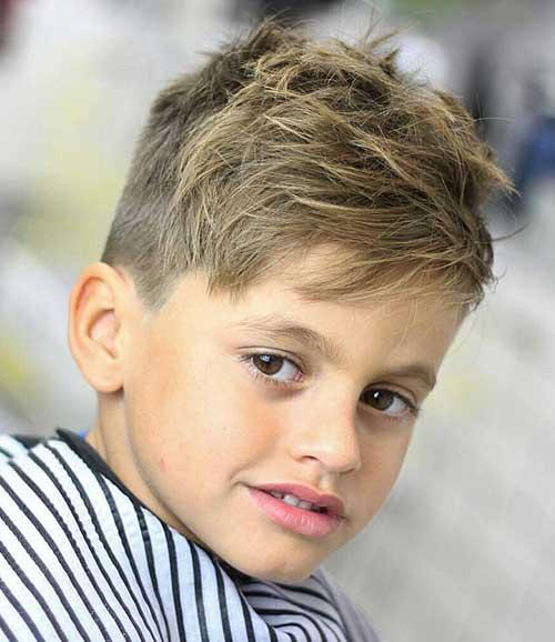 popular boys haircut hairmanz 14