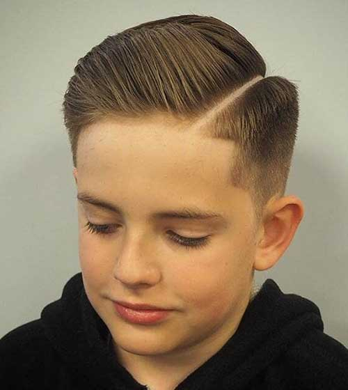 popular boys haircut hairmanz 16