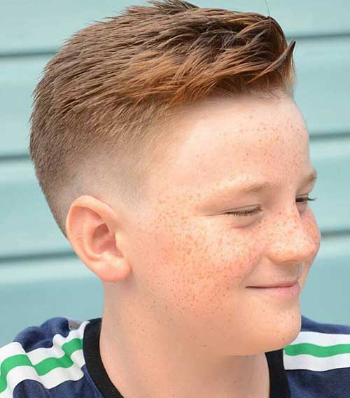 popular boys haircut hairmanz 42
