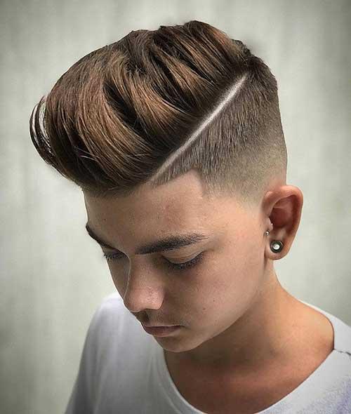popular boys haircut hairmanz 50