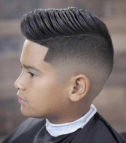 popular boys haircut hairmanz 55