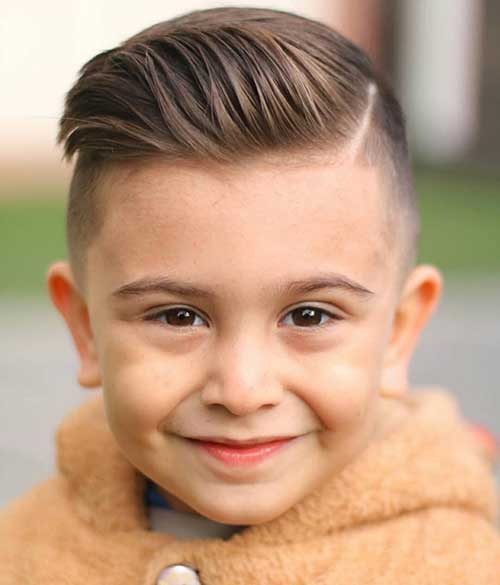 60 Popular Boys Haircuts The Best 2020 Gallery Hairmanz