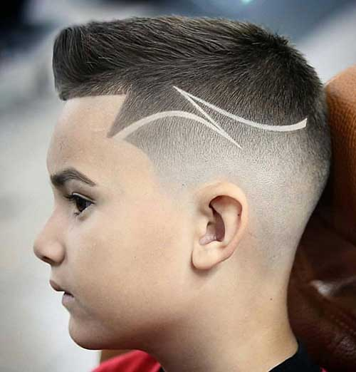 popular boys haircut hairmanz 9