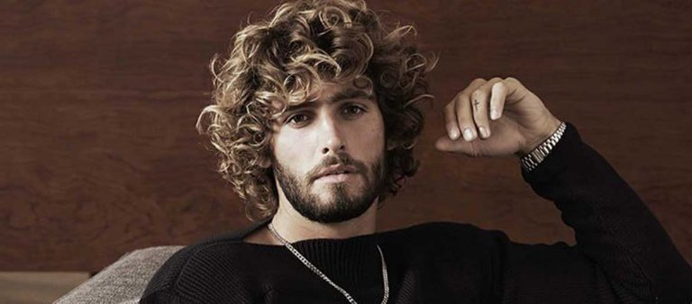 trendy curly hairstyles for men mainart 2
