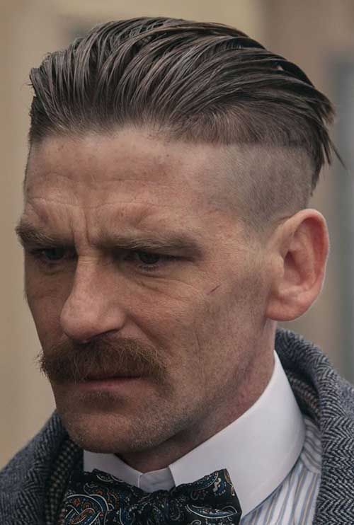 arthur shelby peaky blinders haircut 14