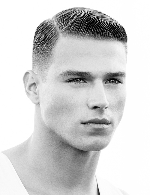 exclusive regular haircut 1