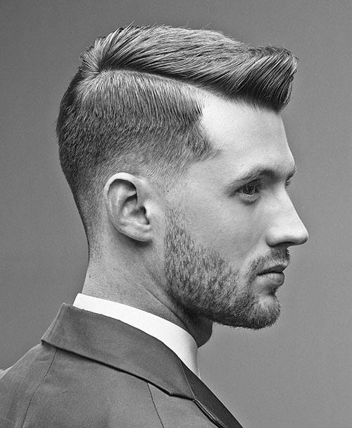 exclusive regular haircut 18