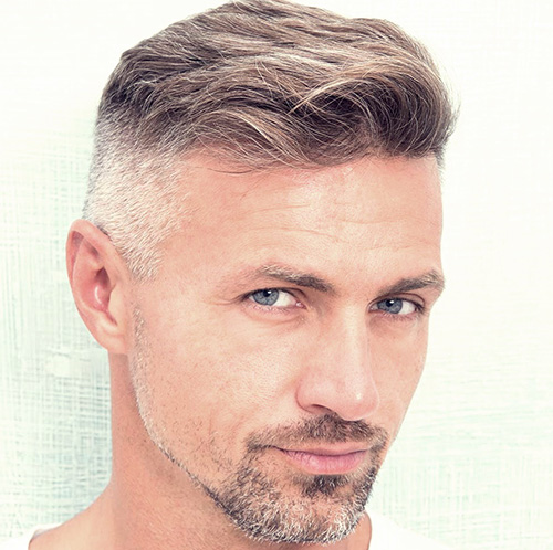 exclusive regular haircut 30