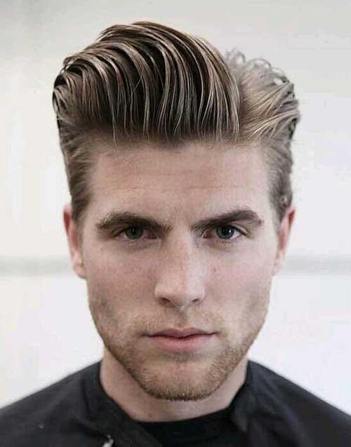ivy league haircut 12