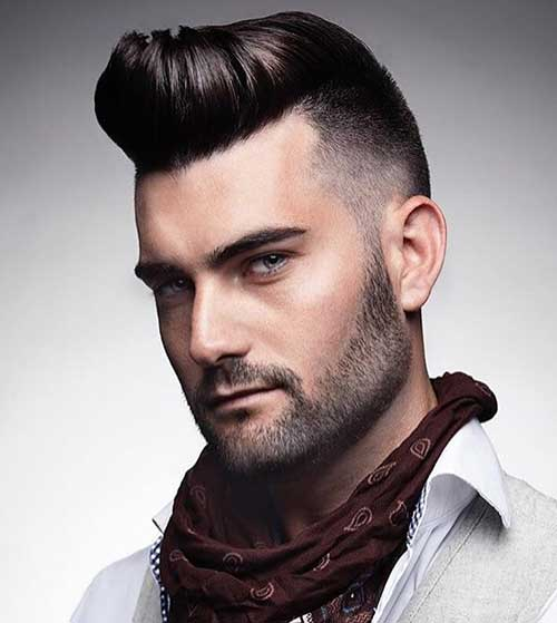 ivy league haircut 20