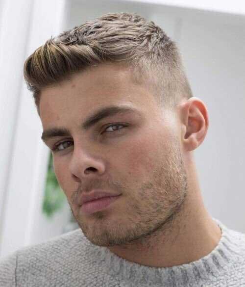 ivy league haircut 22