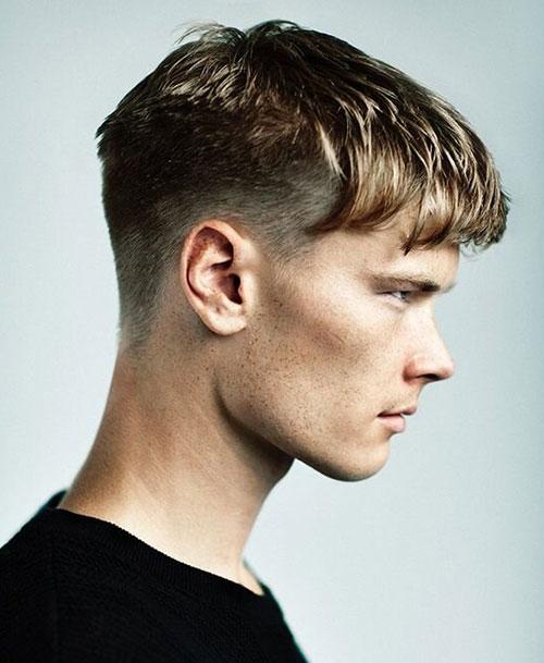 long caesar haircut 14