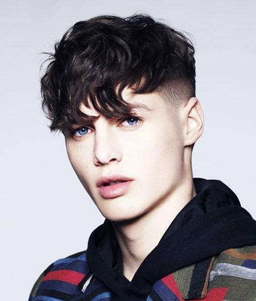 curly caesar haircut 31