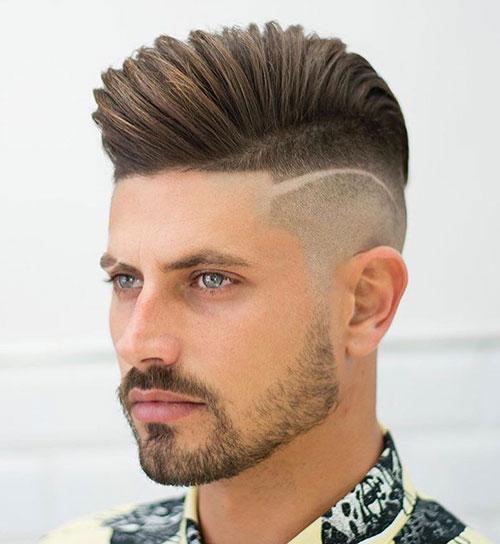 comb over taper fade 102