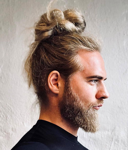 top knot 102
