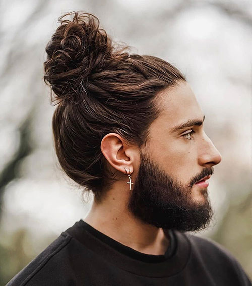 top knot 104