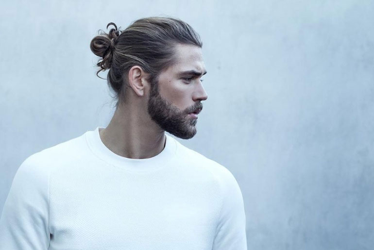 Man Bun The Best Guide For Men How To Gallery Hairmanz