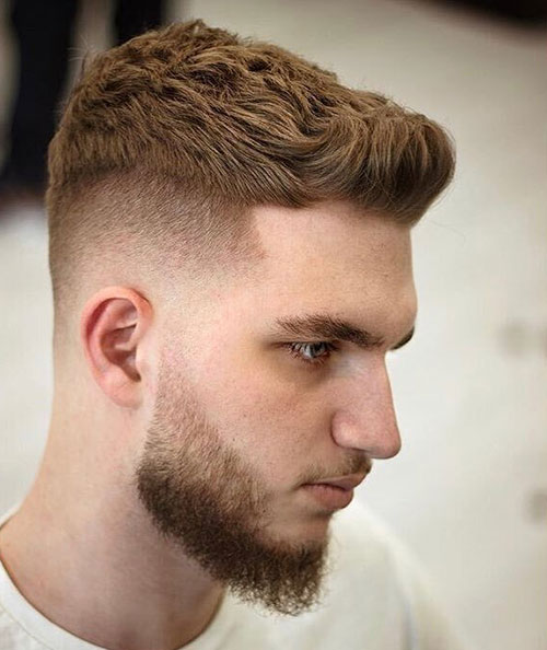 the best taper fade haircut 120