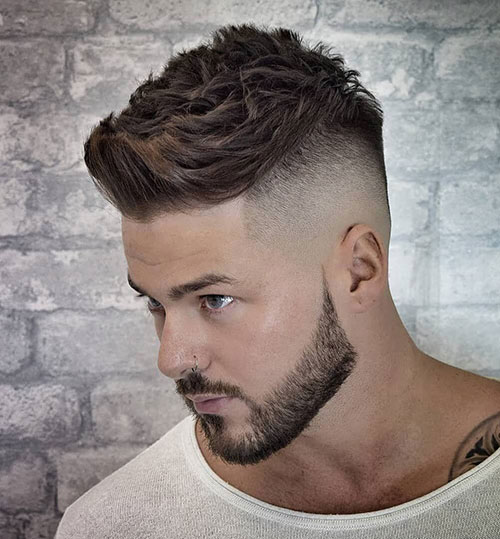 the best taper fade haircut 123