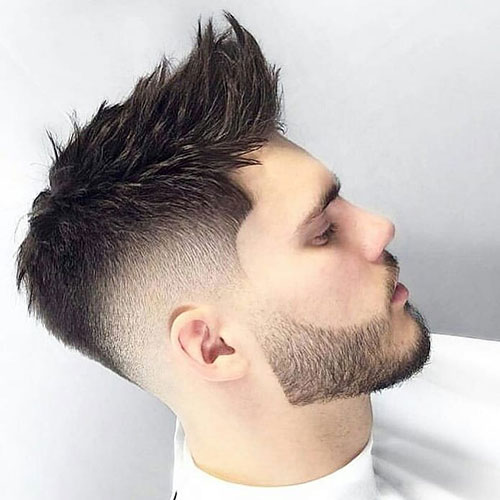 the best taper fade haircut 125