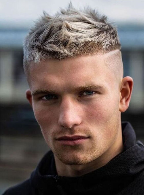 the best taper fade haircut 127
