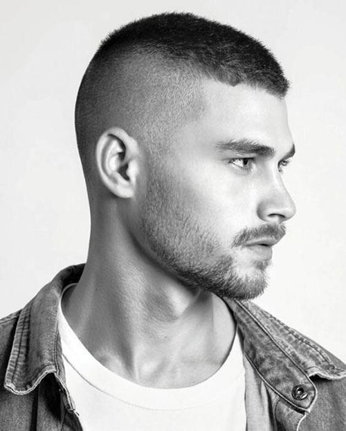 the best taper fade haircut 130