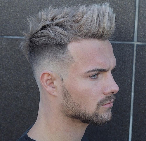 the best taper fade haircut 131