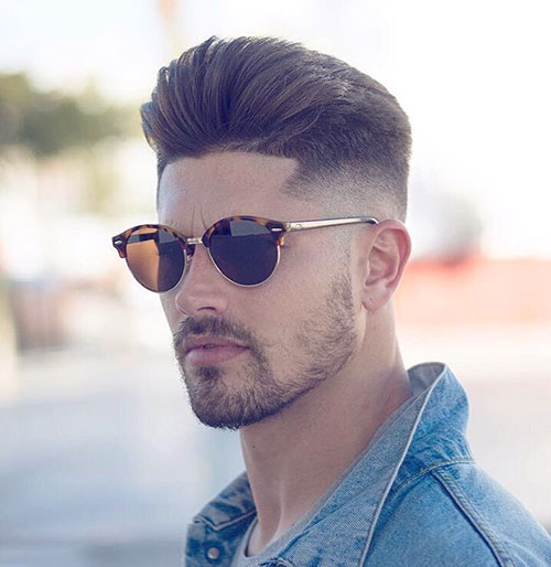 the best taper fade haircut 132