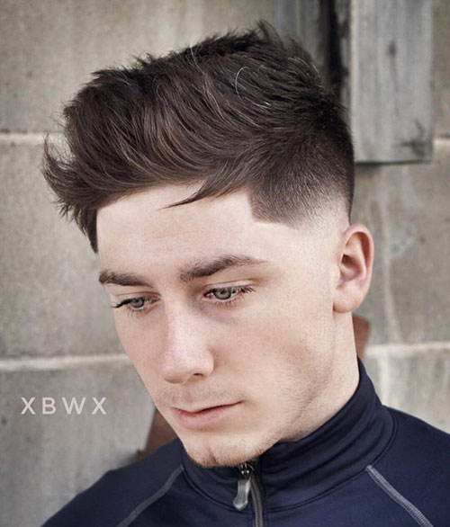 wavy hairstyles for men 100