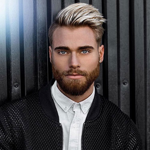wavy hairstyles for men 102