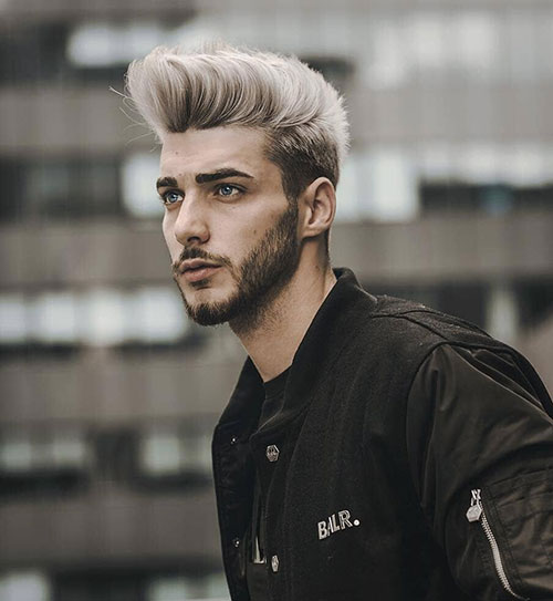 wavy hairstyles for men 110